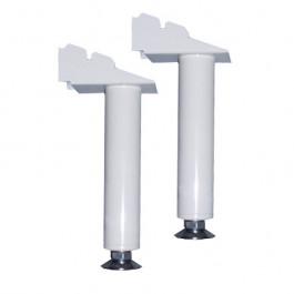 Kit pieds pour radiateur fonte AIRELEC