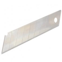Jeu de 10 Lames de cutter sécables de 18 mm