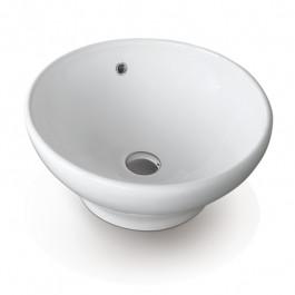 Lavabo à poser céramique CUP H19CM - Ø42CM
