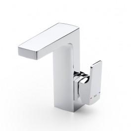 """Mitigeur lavabo avec poignée latérale série """"ROCA L 90"""""""
