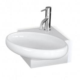 Lave-mains céramique blanc brillant YOTTA