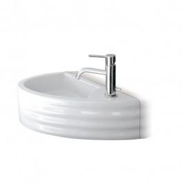 Lave-mains céramique blanc GIGA