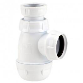 Siphon bidet plastique