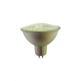 Ampoule Spot LED SMD Blanc naturel - MR16 3,5W 300Lm 4000K
