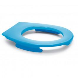 Lunette WC clipsable PAPADO - 9 couleurs