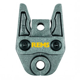 Pince à sertir (Mâchoire) REMS profil RFz