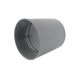 Manchon PVC à butée FIRST-PLAST