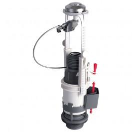 Mécanisme de chasse MWB3 à câble et étrier - poussoir double débit
