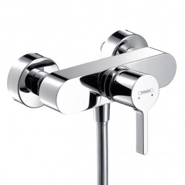 "Robinet Mitigeur douche ""METRIS S Hansgrohe"""