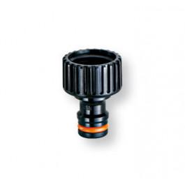 """Nez de robinet Simple Filet 15x21mm (1/2"""")"""