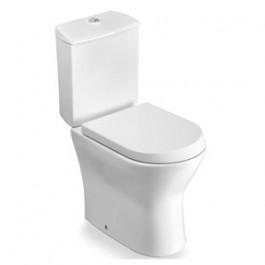 Pack WC ''NEXO'' de ROCA 3/6L sortie horizontale ou verticale