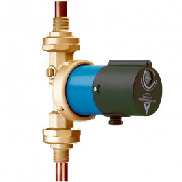 "Pompe bouclage thermostat 35/90° ""VORTEX"" Mâle 1/2"" THERMADOR"