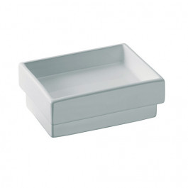 Porte-savon SKUARA en céramique