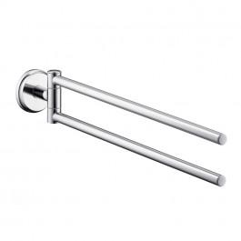 Porte-serviette orientable Logis Classic