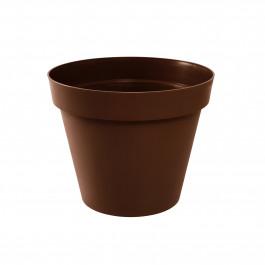 Pot de fleur Toscane POP Ø25x20,6cm rond - 6L