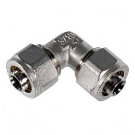 Raccord Multicouche à compression coude égal