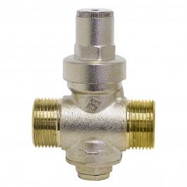 """Reducteur de pression SOMEX Mâle (15/21) 1/2"""" - Mâle (15/21) 1/2"""""""