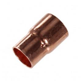 Réduction cuivre NF à souder Femelle/Femelle