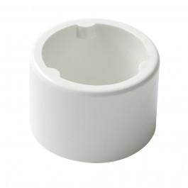 Réduction incorporée PVC blanc MF Nicoll
