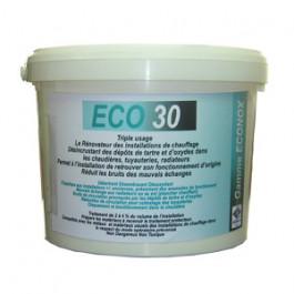 Rénovateur désincrustant installation chauffage ECO 30