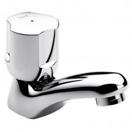 Robinet simple lavabo et lave-Mains NIAGARA PLUS Roca - Chrome