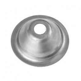 Rosace d'écartement hauteur 19mm - 100 pièces