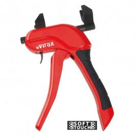 Mini-sertisseuse axiale Virax PER 12-16-20
