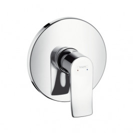 Metris Hansgrohe Set de finition pour mitigeur douche encastré 31685000