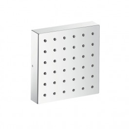 Set finition Shower Module AXOR STARCK ORGANIC 120x120