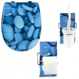 Set Olfa accessoires WC Galets