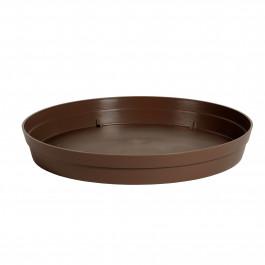 soucoupe 22cm pour pot de fleur toscane pop 30cm anjou connectique. Black Bedroom Furniture Sets. Home Design Ideas