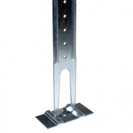 Suspente SIXBOX (Plafond-Sous Toiture) EMB-Isolation 400mm