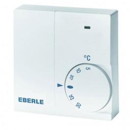 Thermostat électronique sans fil- 2 piles 1.5V
