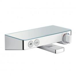 Thermostatique ShowerTablet Select 300 Hansgrohe Bain Douche - Blanc/Chromé 13151400
