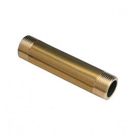 "Tube attente laiton 110mm - Mâle (20/27) 3/4"""