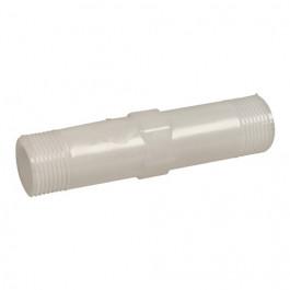 """Tube attente plastique 170mm -Mâle (20/27) 3/4"""""""
