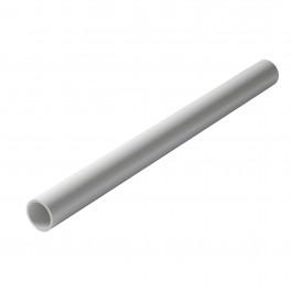Tube PVC blanc NF Nicoll