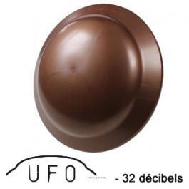 Réducteur acoustique Cuivre UFO 32 certifié -32dB