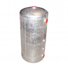 Vase d'expansion chauffage ouvert cylindrique tôle galvanisé - THERMADOR