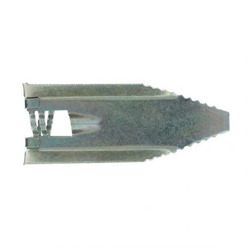 35/mm en m/étal Disques de Isolation Rondelles Mur et plafond Fixations pour plaque de pl/âtre