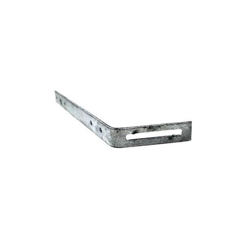 Hampe galvanisée L.250mm