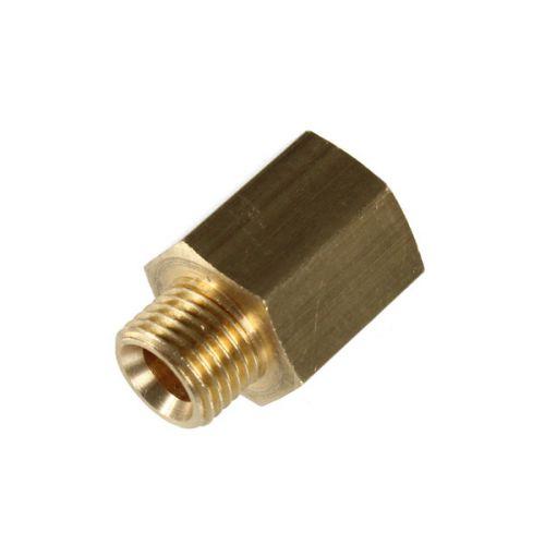 """Adaptateur pour air comprimé 1/4""""G x 3/8""""G"""