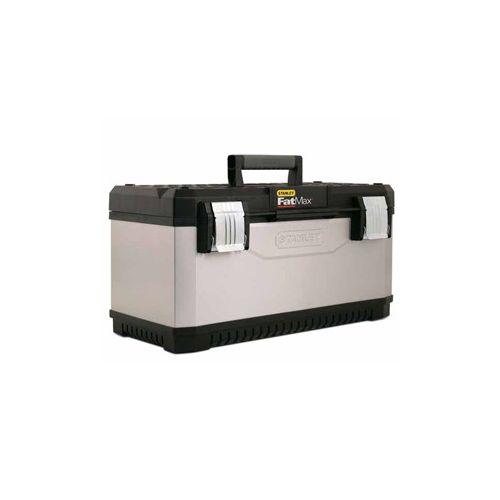 Boîte à outils bi-matière Stanley FatMax 58cm