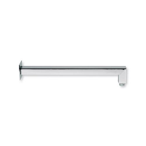 Bras de douche encastré carré 35 cm - mâle 1/2 - Cristina Ondyna BD64251