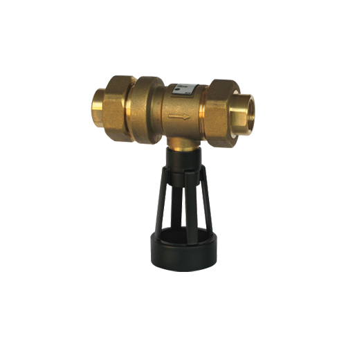 """Disconnecteur CA 2096 F.F.1/2"""" à zone de pression réduite non contrôlable-SOCLA"""