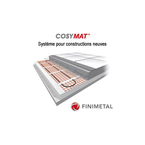 Trame COSYMAT Système neuf 1500W - 15m²