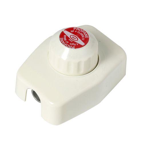 Détendeur déclencheur Propane - 4kg/h 37mbar - NF