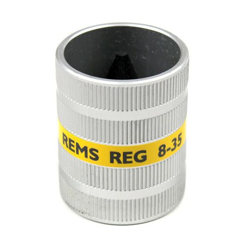 Ebavureur REMS multi-lames 8-35mm