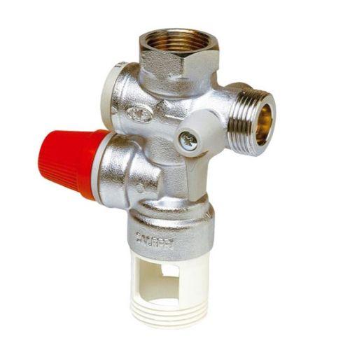 thermador bgs20cs pour chauffe eau groupe de s/écurit/é horizontal