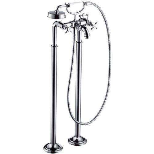 Mélangeur bain/douche à pont Axor Montreux 16547000